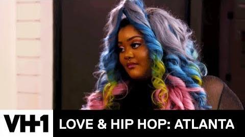 In the Danger Zone - Check Yourself Season 7 Episode 15 Love & Hip Hop Atlanta