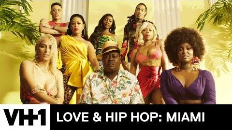 Has Fame Changed the Love & Hip Hop Miami Cast? Returns Wednesday Jan. 2 8 7c