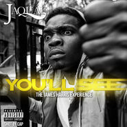 Jaquae Youll See-front