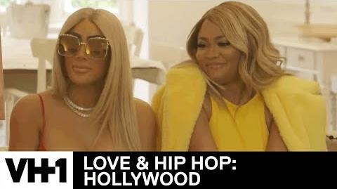 Hollywood Takes London - Check Yourself S5 E10 Love & Hip Hop Hollywood