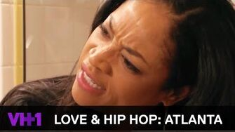 Love & Hip Hop Atlanta Season 2 Joseline Stevie Mimi VH1