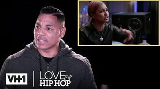 Phresher Uses Olivia To Get Back At Rich Check Yourself S10 E9 Love & Hip Hop NY