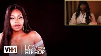 Shay & Amara Go At It Check Yourself S3 E10 Love & Hip Hop Miami