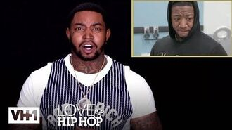 To Cut or Not to Cut? The Cast On Joc's Vasectomy Check Yourself S9 E1 Love & Hip Hop Atlanta