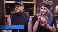 Stevie joseline guest - tay rivera & lauren bates glam squad ep 8 title