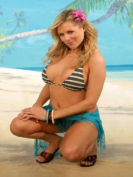 Abi Titmuss Absolute Hotness Hottest Pics..! - Hottest