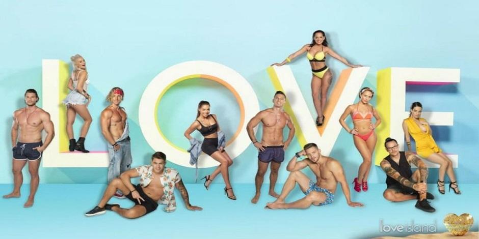 Love Island ITV Wiki