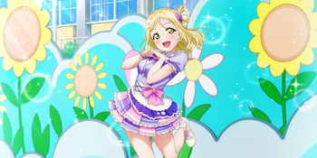 Old Town Magic! (Idolized)