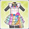 Love U my friends (Kasumi) Outfit