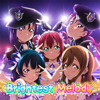 Brightest Melody (Cover)