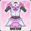 Koi ni Naritai AQUARIUM (Ruby) Outfit