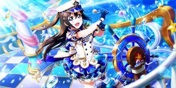 I Cannot Afford to Slip Here! (Idolized)