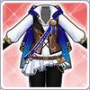 Justice Archer (Setsuna) Outfit