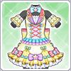 Happy Parade (Hanayo) Outfit