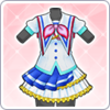 Aozora Jumping Heart (Riko) Outfit