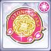 Otonokizaka School Badge (Smile)