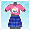 9th Anniversary T-Shirt (Eli) Outfit