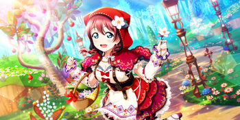 I Brought This for You (Idolized)