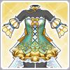 Forest Fairy (Hanamaru) Outfit