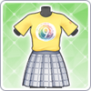 9th Anniversary T-Shirt (Emma) Outfit