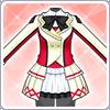 Sore wa Bokutachi no Kiseki (Maki) Outfit