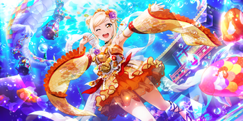 The Cryptid'll Be All Over It! (Idolized)