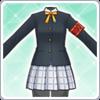 Nijigasaki Winter Uniform (Shioriko) Outfit