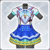 Aozora Jumping Heart (Yoshiko) Outfit