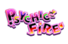 PSYCHIC FIRE Title