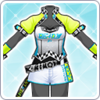 Queen of the Circuit (Eli) Outfit