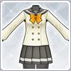 Uranohoshi Winter Uniform (Yoshiko) Outfit