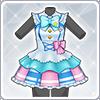 Kimi no Kokoro wa Kagayaiteru kai? (Yoshiko) Outfit