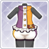 Exciting Animal (Rina) Outfit