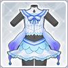 Koi ni Naritai AQUARIUM (Yoshiko) Outfit