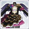 Twilight Demon (Yoshiko) Outfit