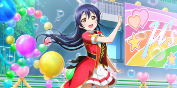 I Can't Believe You Two (Idolized)