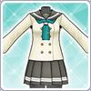 Uranohoshi Winter Uniform (Kanan) Outfit