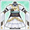 Ketsui no Hikari (Shioriko) Outfit