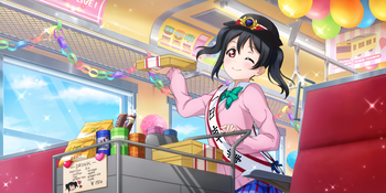 Would You Like Nico's Special Lunch?