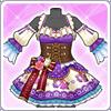 Bitter & Sweet (Mari) Outfit