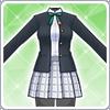 Nijigasaki Winter Uniform (Emma) Outfit