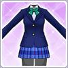 Otonokizaka Winter Uniform (Nozomi) Outfit