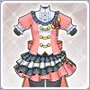 Fresh Fruit Parlor (Kotori) Outfit