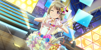 I Can't Do That! (Idolized)