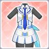 Wonderful Rush (Maki) Outfit