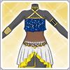 "KOKORO Magic ""A to Z"" (Hanamaru) Outfit"