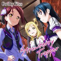 Strawberry Trapper (Cover)