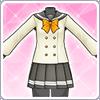 Uranohoshi Winter Uniform (Ruby) Outfit