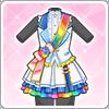 Rainbow Rose (Ayumu) Outfit