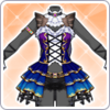 Midnight Wolf (Chika) Outfit